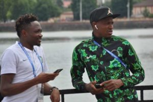 Sickness rules Ahmed Musa, Shehu Abdullahi out of Senegal friendly