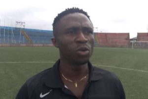 Aiteo Cup: Akwa United tie is a 50-50 game – Rivers United skipper