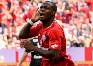 Exclusive: Anthony Ujah joins Union Berlin from Mainz