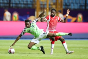 Etebo: Mikel Is Good Leader: Motivates Us On And Off The Pitch