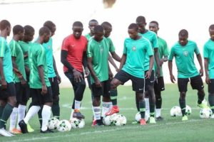 NFF To Conduct Fresh Test On Six Players Amidst Allegations Of Victimization Of Some Players