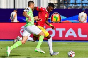 Afcon: Super Eagles won't take it easy with Madagascar – Leon Balogun