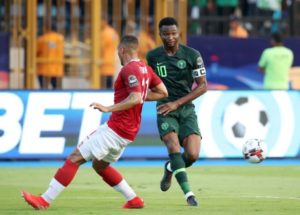 Rohr: Losing To Madagascar Not Shameful; Eagles Can Still Win AFCON 2019