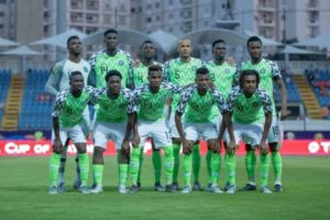 Super Eagles players to pocket $95,000 each if they win Afcon title