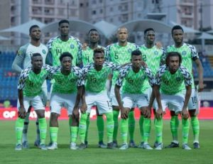NFF and the Sports ministry- Endless Crisis: Odegbami