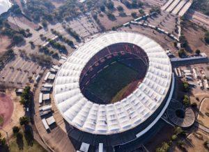 Abuja national stadium renamed MKO Abiola Stadium