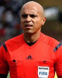 Seychellois Camille To Officiate Super Eagles, Burundi Clash