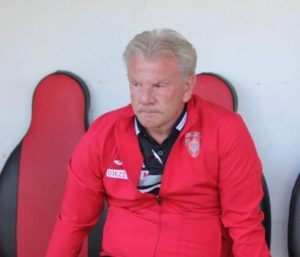 AFCON: Guinea have shortcomings – coach