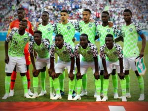 Sickness Hits Nigerian Super Eagles Camp As Only 4 Could Start Training On Wednesday