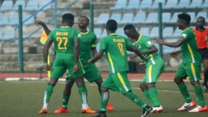 Kano Pillars confirm Caf Champions League ticket
