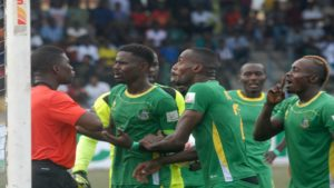 CAF Champions League: Kano Pillars drawn against Ghanaian giant Kotoko in first round