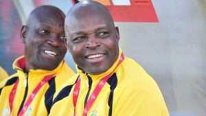 Afcon: Zimbabwe coach Sunday Chidzambwa sees positives after Nigeria friendly