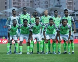 2022 FIFA World Cup Race: 28 Teams In Preliminary Round; Eagles, 25 Others Join In Group Stage