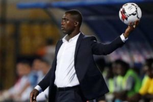 2019 Africa Cup of Nations: Cameroun not under pressure to beat Nigeria - Seedorf