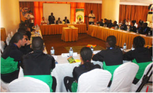 CAF decides on Single-game Finals for Club Competitions, 12-team AWCON