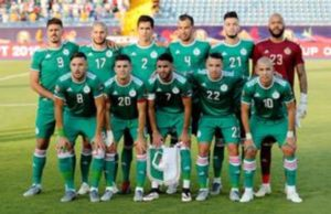 Algeria need to turn form book upside down against Nigeria