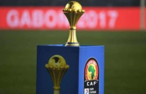 CAF shuns Nigerian players for Group Stage Best XI