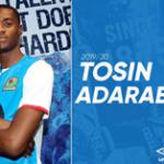 Nigerian-Born Defender Adarabioyo Joins Blackburn Rovers On Loan From Man City