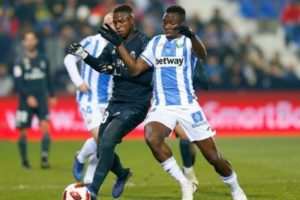 Rohr slams Chelsea over Kenneth Omeruo price tag