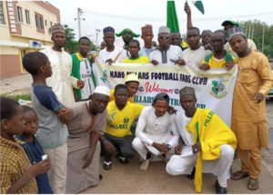 Aiteo Cup Final: Over 50,000 Kano Fans to Storm Kaduna
