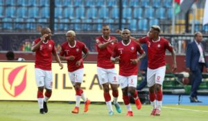 Madagascar Coach Dupuis Hails Players For Big Win Against Super Eagles