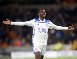 Rodgers: Iheanacho Deserves Respect For Difficult Leicester City Role