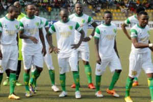 SHOCKER!! Plateau United sack 17 players in massive clear-out