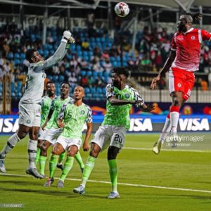 Former Super Eagles captain Nwankwo Kanu believes the team have what it takes to beat Cameroon in Saturday's Round of 16 encounter at the 2019 Africa Cup of Nations in Egypt, but warns that players must up their game to stop the Indomitable Lions, reports Completesports.com.  Both teams finished second in their respective groups to set up the tantalising second round fixture which will kick-off at 5pm Nigerian time.  The Super Eagles packed with talented individuals are yet to fulfil their potentials in the competition, scrapping past the Swallows of Burundi and Syli Nationale of Guinea before succumbing to a shocking 2-0 loss in their final Group B match against the Barea of Madagascar.  The clash against the Indomitable Lions will be a further test to their ability to win against a fourth AFCON title and Kanu has charged the players to go all out for a win.
