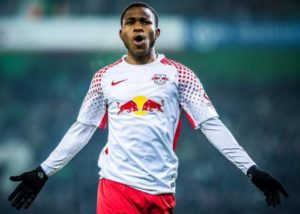 Ademola Lookman makes permanent RB Leipzig move