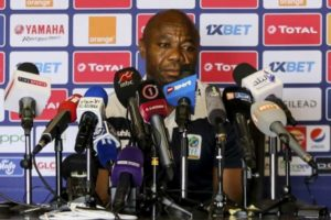 Emmanuel Amuneke quits Tanzania job on mutual agreement
