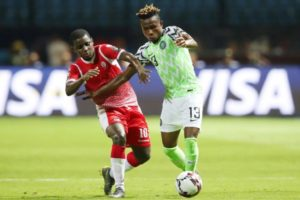 Exclusive! Collins Starts,Mikel Bench As Rohr Announces Starting XI Vs South Africa
