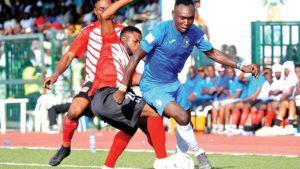 Akwa Starlets bash 3SC 3-0, join Jigawa, Adamawa, Warri Wolves in NPFL