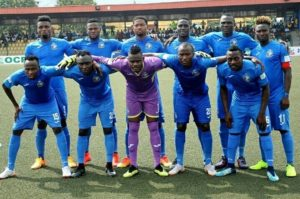 Enyimba to Host Rahimo In Empty Aba Stadium