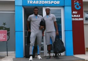Mikel Lands In Prague, Set For Trabzonspor Debut In Europa Clash Vs Sparta