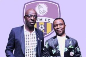 MFM unveil Tony Bolus as new coach
