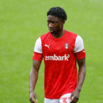 Irish-Nigerian Youngster Kayode Departs Rotherham United On Loan