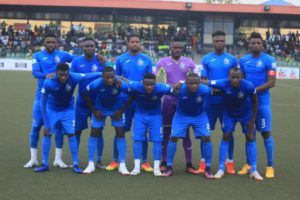 CAFCL: Enyimba Thrash Rahimo 5-0, Pillars crash Out