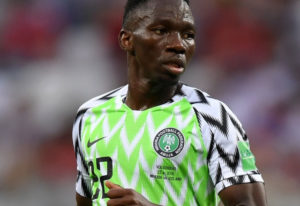 Official: KENNETH OMERUO COMPLETES LEGANES MOVE