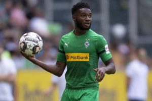 England Youth International Mandela Egbo declear his availability to play for Super Eagles