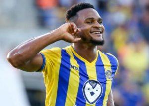 Europa League: Nigerian striker Chikeluba Ofoedu gives Maccabi lifeline