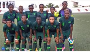 Tokyo 2020 Qualifiers: Super Falcons defeat Algeria in Blida