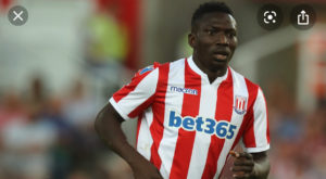 Etebo nets Penalty in Stoke City's EFL Cup victory