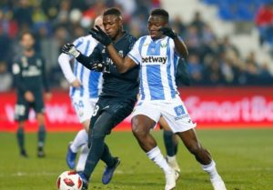Exclusive! Chelsea Finally Accept CD Leganes €4.5m Bid For Omeruo Permanent Transfer
