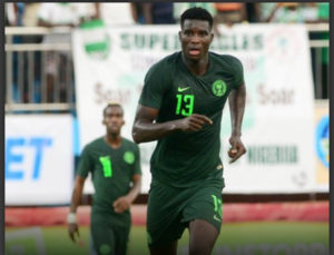 Onuachu joins KRC Genk for €6m
