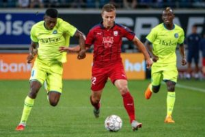 Taiwo Awoniyi plays for five minutes in Mainz defeat at Freiburg