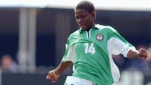 Ifeanyi Chiejine: Former Nigeria forward dies at 36