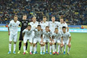 Ukraine Forward Yaremchuk: We Are Satisfied With Draw Against Nigeria
