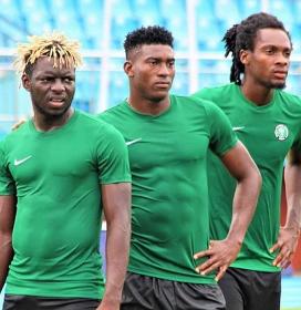Taiwo Awoniyi Confident In Nigeria U23 Chances Of Qualifying For AFCON