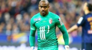 Vincent Enyeama – I Am Still Interested In Playing For Nigeria