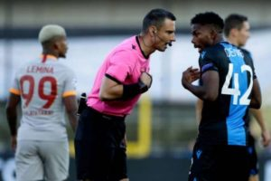 David Okereke, Emmanuel Dennis fail to lift Club Brugge over Galatasaray